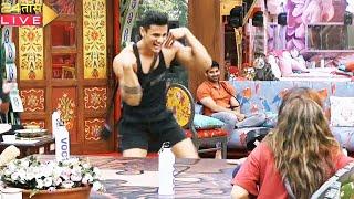 Bigg Boss Marathi 3 Live: Bigg Boss Marathi 3 Promo, Day 3 Dance Promo, Bigg Boss Marathi 3 Episode screenshot 3