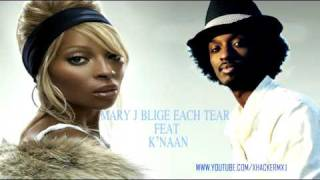 Mary j blige Each tear feat. K'naan