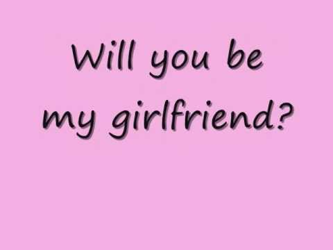 Will You Be My Girlfriend Alanis Morissette Lyrics Youtube