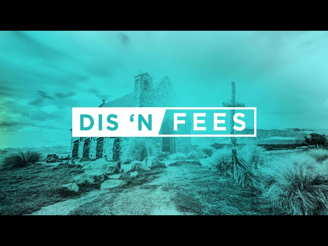 Dis 'n Fees | Ritmia Erediens - 8 November
