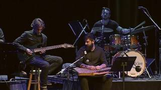 Pravo Kato Magistrala (B. Petrov) as performed by the Berklee Middle Eastern Fusion Ensemble