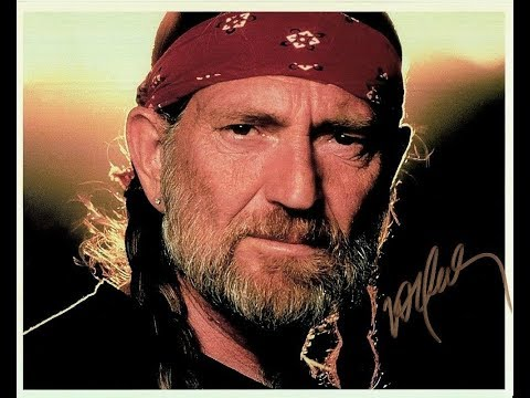 Willie Nelson Half a Heart