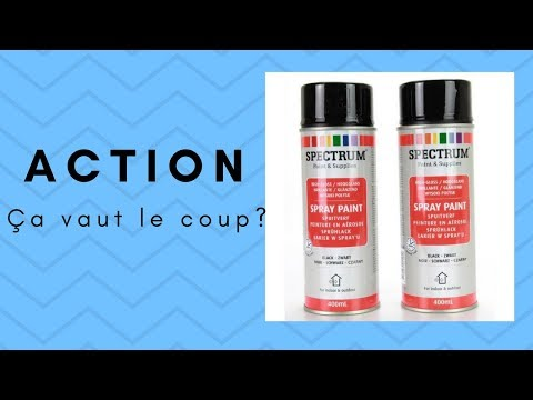 Bombes De Peintures Action ça Vaut Le Coup Youtube