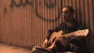 Staind- Outside acoustic cover