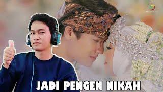 Lesti & Rizky Billar - Takdir Cinta | Official Music Video REACTION
