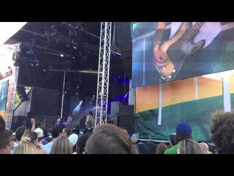 Jesus Christ - Brand New (Live @ Osheaga 2015)