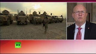 Эксперт: Отправка в Ирак американских военных инструкторов не поможет в борьбе с ИГ