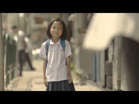 Iklan Menyentuh Hati Thai Life Insurance 2014