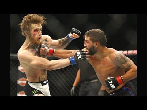 UFC Classics:  McGregor Vs Mendes | Full Fight (HD) |  UFC189  |  UFC 189