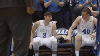 "Grayson Allen Highlight Mix ""Douchebag"""