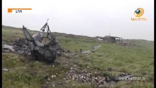 Մայիսի 17-ը Հայաստանի հակաօդային պաշտպանության զորքերի օրն է