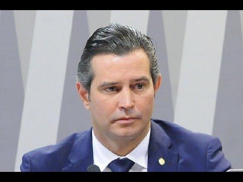 Investimento do PIB em infraestrutura é pequeno, afirma ministro Maurício Quintella
