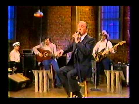 Faron Young - Hello Walls with George Owens on Bass