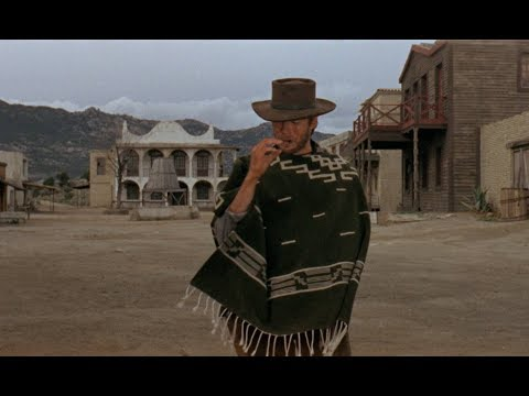 A Fistful of Dollars (1964), Director Sergio Leone (Multi Subs)