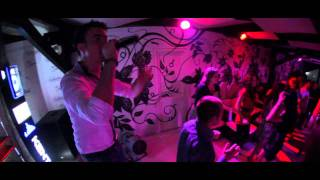 Good Vibrations - MC Adryanno/DJ valentinE/Crazy Girls @ Daimon Club (Bucuresti) II