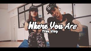 Baixar Miih Nogueira Ft  Guilherma Araki  - Where You Are ! [FREE STEP] RS Productions