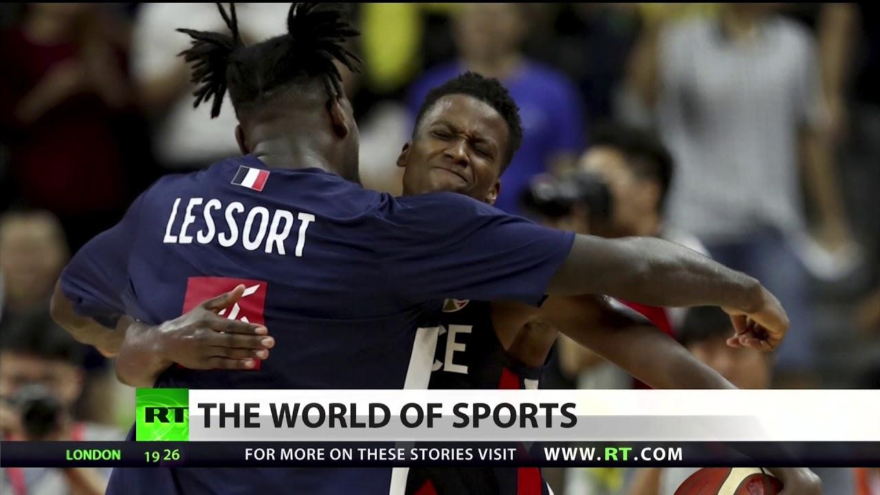 USA Basketball's No-Win Situation Became Too Real