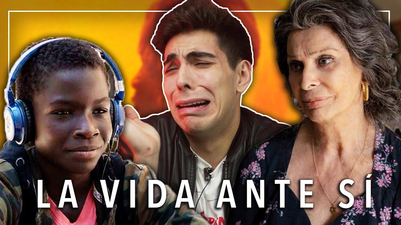 Critica / Review: La Vida Ante Sí