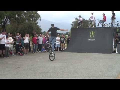 OS-BMX Oldschool Reunion and Freestyle Show 6/2009