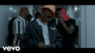 WizKid - Ghetto Love (Official Video).mp3