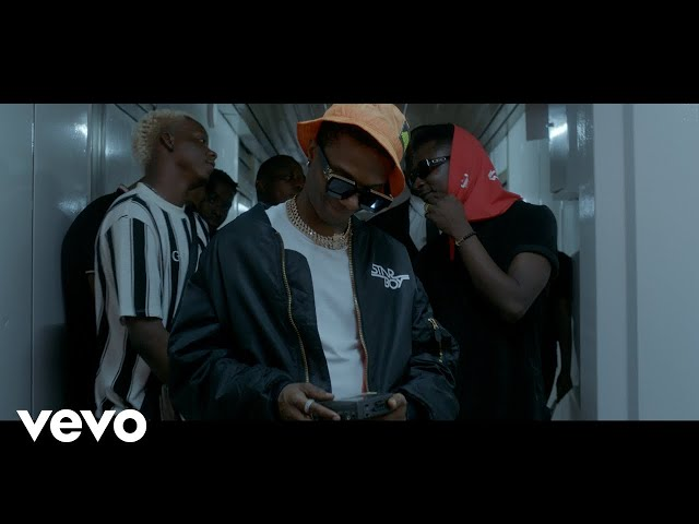WizKid - Ghetto Love (Official Video)