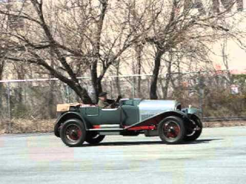 1927_Bentley_3-liter_Speed_Model