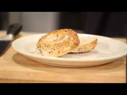 Bagel for weight loss?