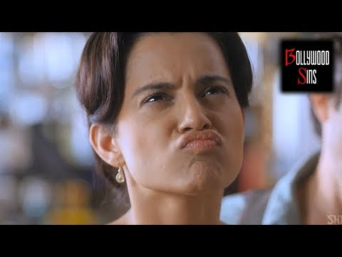[PWW] Plenty Wrong With QUEEN  (83 MISTAKES  In Queen) Full Movie | Kangana Ranaut |Bollywood Sins 8
