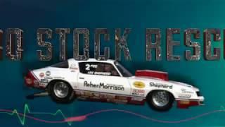 Pro Stock Rescue Promo Video 2018