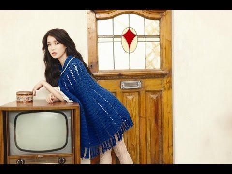 IU (Aşka Yolculuk Başrolü) (Lee Ji Eun) (아이유) Most Beautiful Photos - 4