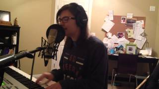 If My Heart Was a House - Owl City - Cover