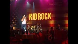 The Clarey Test on Kid Rock