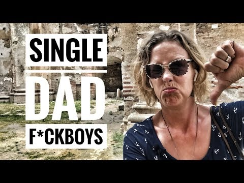 Ron Deal on Single Parents and Dating from YouTube · Duration:  4 minutes 8 seconds