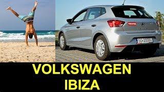 2019 Seat Ibiza test PL