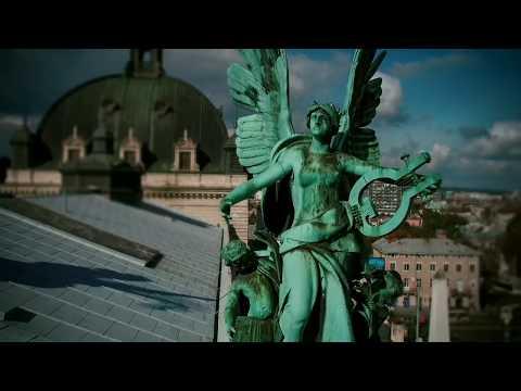 Lviv National Opera, Ukraine