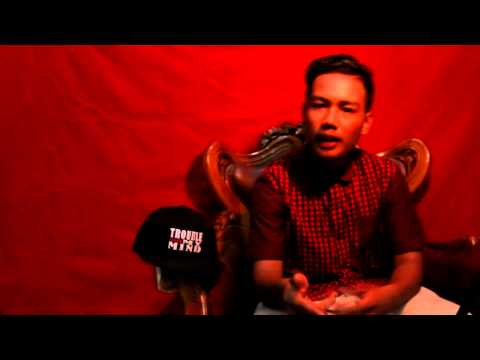 REN CREW - Janji Manis Feat ATOM MZ (teasure)
