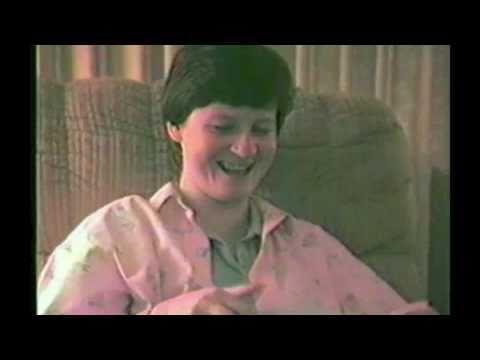 Donna's Boyfriends in Junior High - 1987