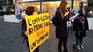 L'amministrazione Gravina: «Dalla parte dei diritti con Arcigay Molise»