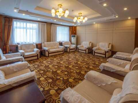 Hua Thai Hotel - Beijing - China