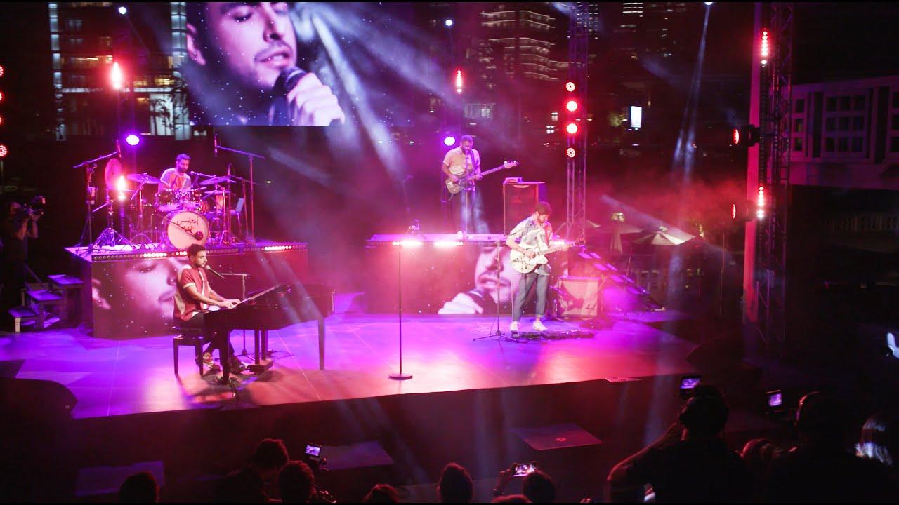 Download Adonis - Live in Beirut (Full concert, 2020) أدونيس - حفلة بيروت