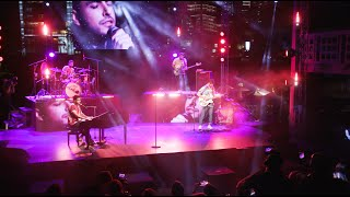 Adonis - Live in Beirut (Full concert, 2020) أدونيس - حفلة بيروت