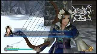 Dynasty Warriors 8 Empires (PS Vita | PSTV) Video Review