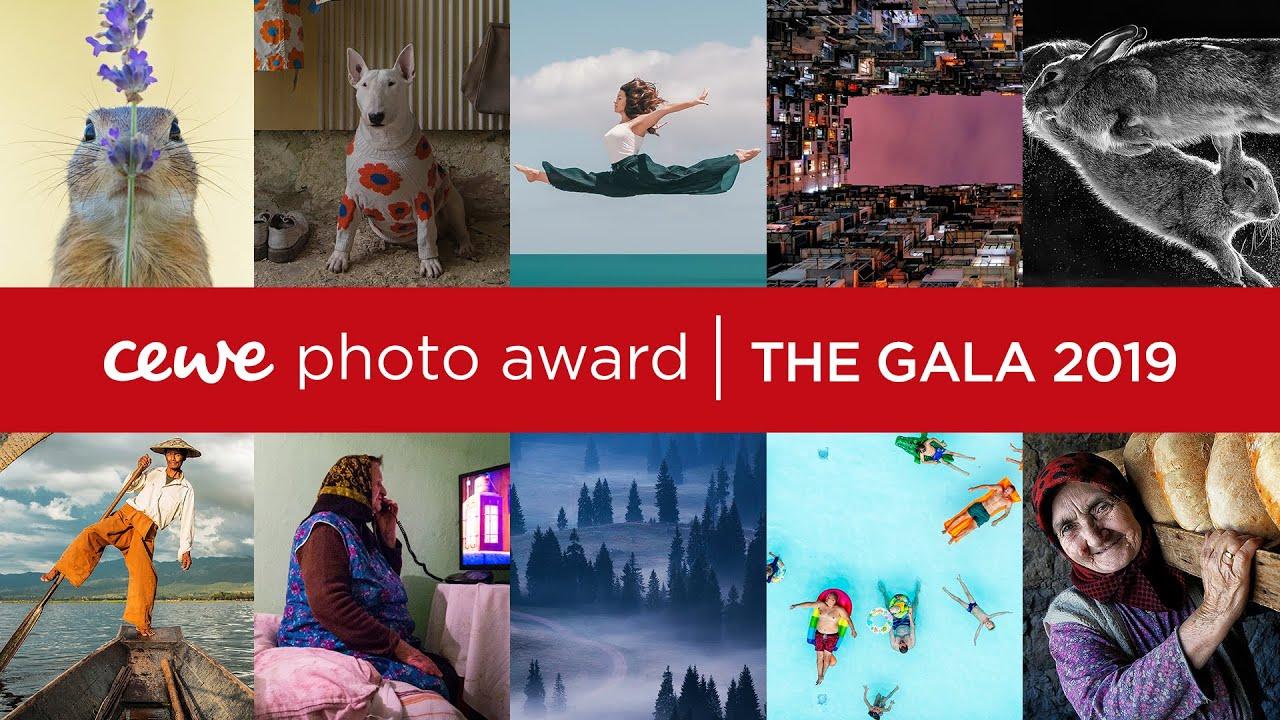 CEWE Photo Award 2019 - svečana dodjela nagrada u Beču