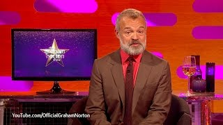 The Graham Norton Show on FREECABLE TV