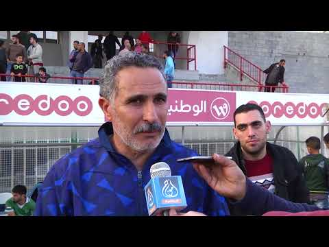 مقابلات مباراة الاهلي واتحاد الشجاعية 12.1.2018