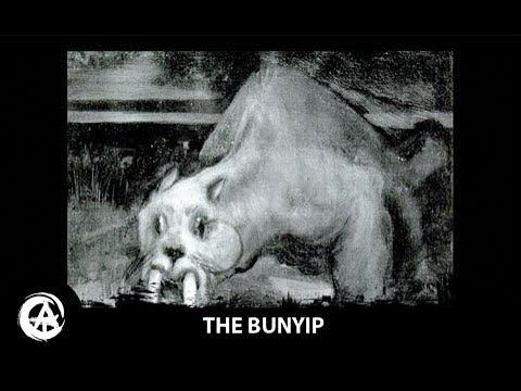 The Mysterious Bunyip Explained (Australian Cryptid)