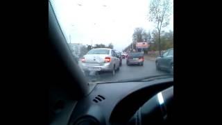 В Смоленске сбили пешехода