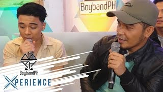 #BoybandPHXSoon: Coach Froilan and Russell perform a duet of
