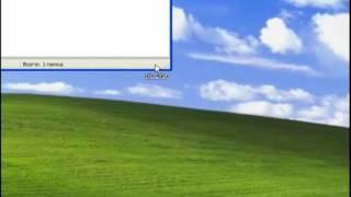 Как открыть архивный файл в rar или zip формате?
