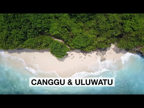 Canggu And Uluwatu -  Where To Stay, What To Do And Where To Eat?